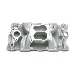 Edelbrock 2601 - Performer Air Gap Small Block Chev