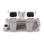 Edelbrock 7110 - Street Tunnel Ram Small Block Chev