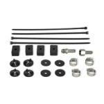Flex-a-lite F3915 - Transmission Cooler Installation Kit