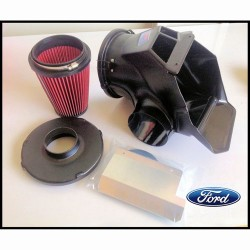 SS Inductions CAI025 - Growler Ford BA Boss V8