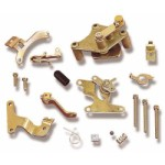 Holley H45-225 - ManualChoke Conversion Kit