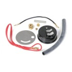 Holley H45-226 - Electric Choke Thermostat Conversion Kit