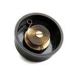 Holley H45-258 - Electric Choke Cap